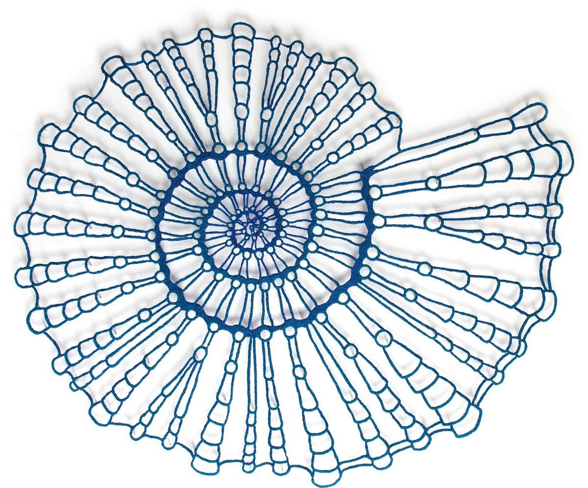 Azure Ammonite