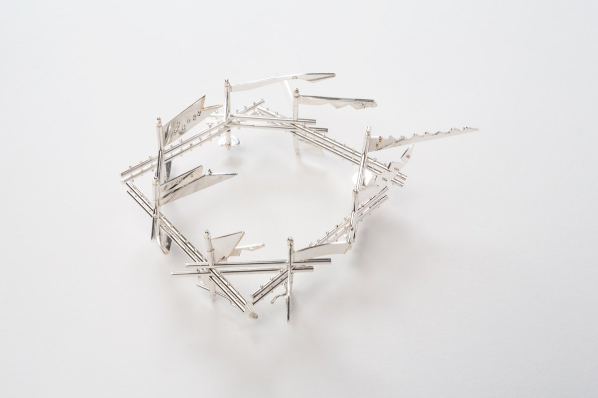 Brenda Ridgewell bracelet