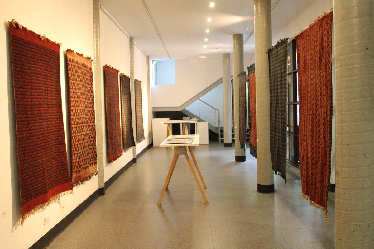 Image: 2016 Cultural Textiles Rug Exhibition. Courtesy UNSW Art & Design.