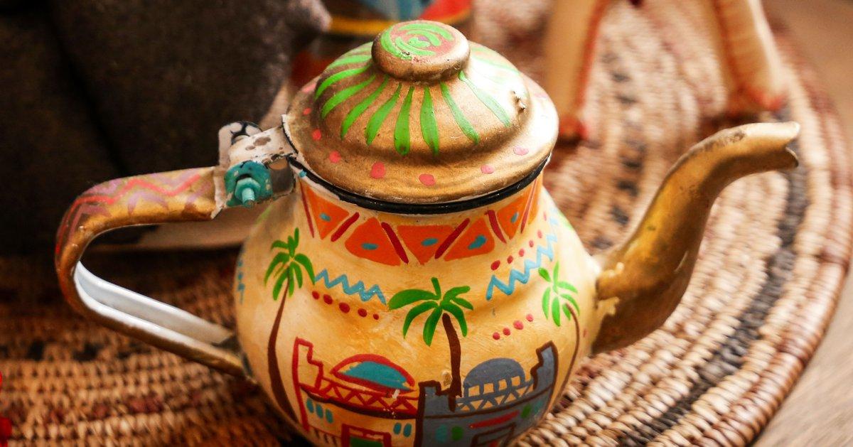 End2EndEvents_EgyptianCraft _TeapotArt _FiaFiaArt