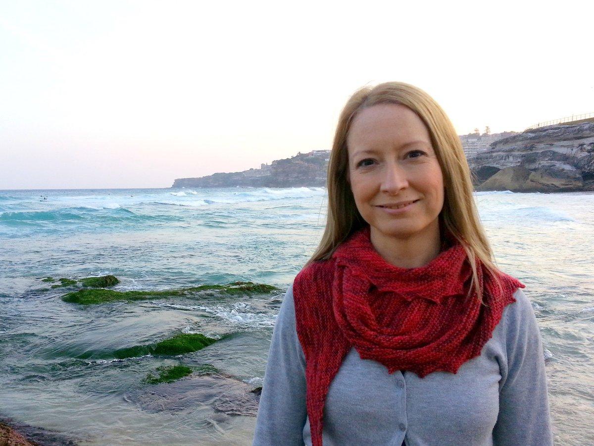 Meg Gadsbey