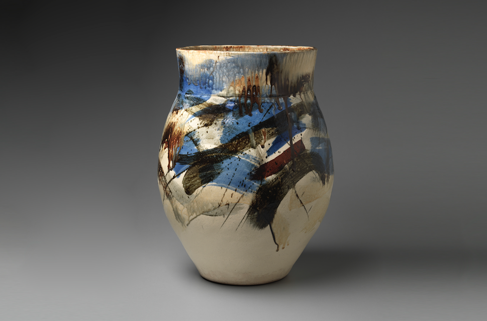 Jeff Mincham ceramics