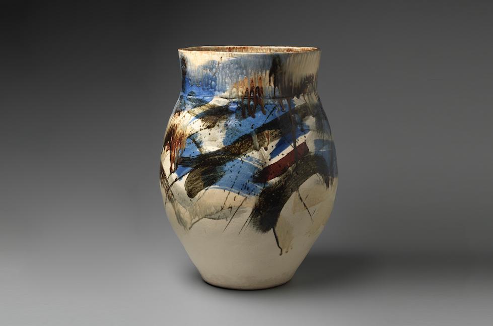 Jeff Mincham ceramics