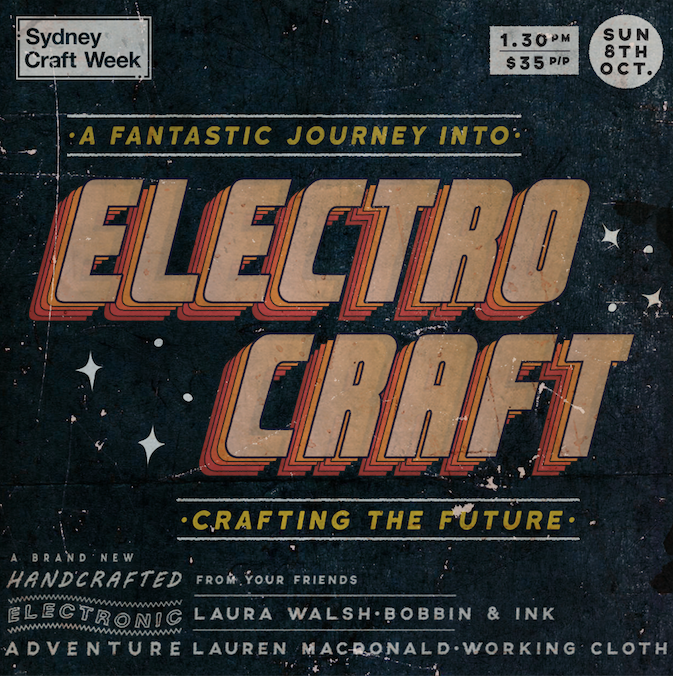 Electrocraft!