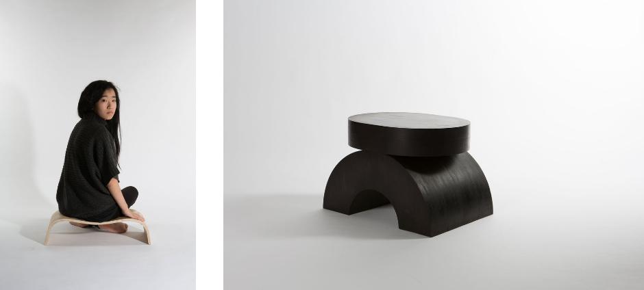 Xylia Kai, UNSW Art and Design