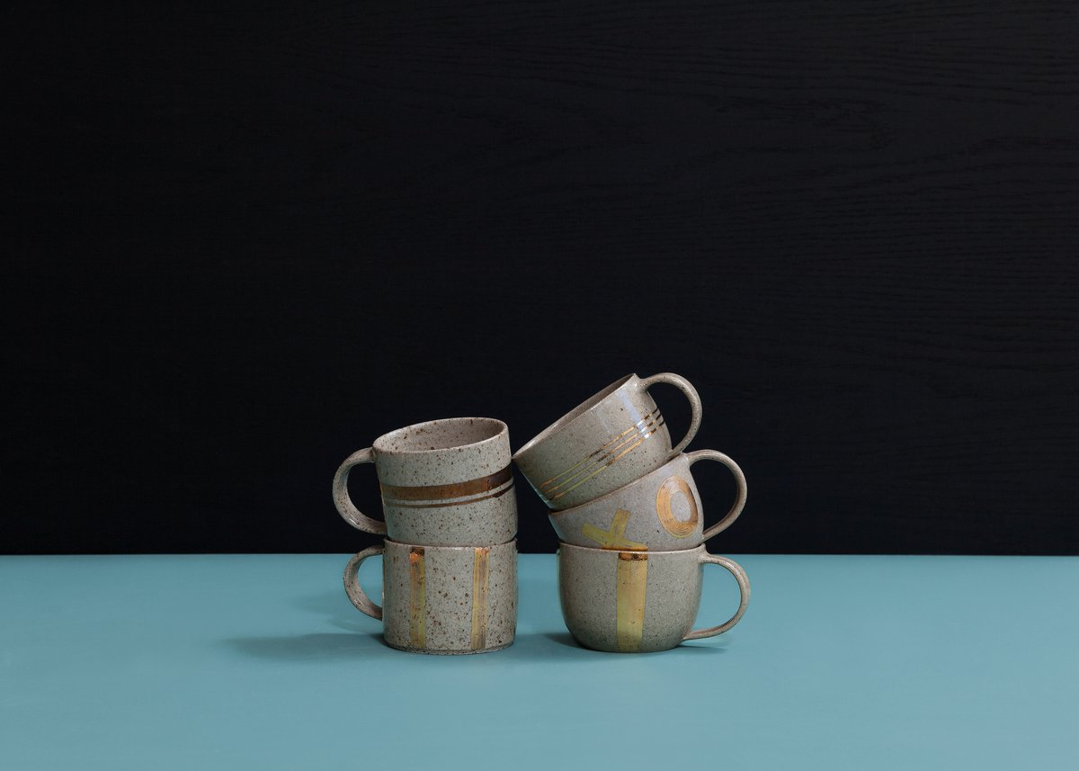 Image: Cup by Sophie Moran. Courtesy Sophie Moran
