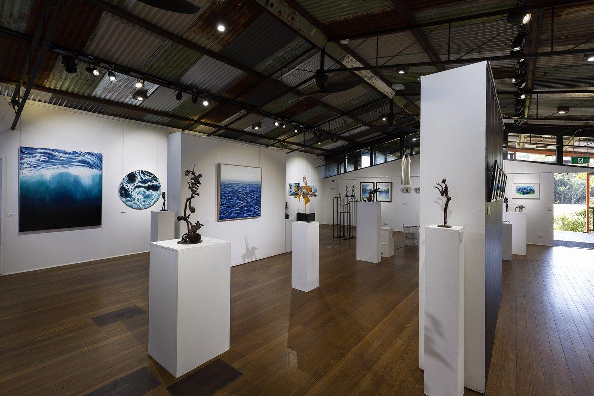 Studio Artist Exhibition, 'She flies with her own wings', 2018, Karen Watson