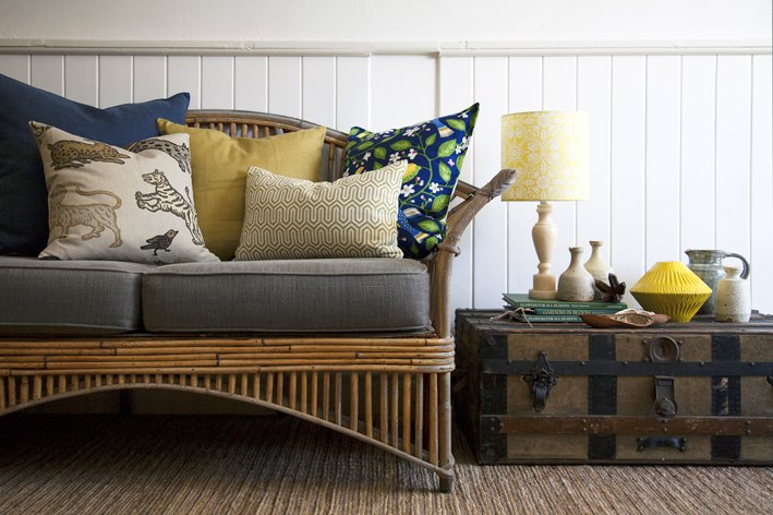 Custom Made Advice Home Industry