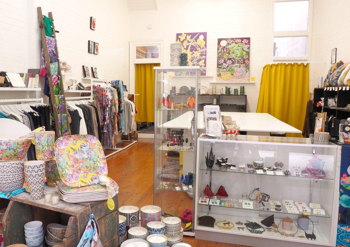 Image: Aquire Shop. Courtesy Acquire @ Design.