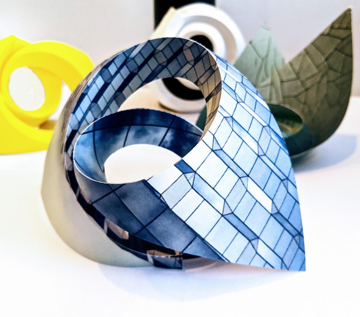 Glenn Barkley ceramics. Photo by Leeroy T